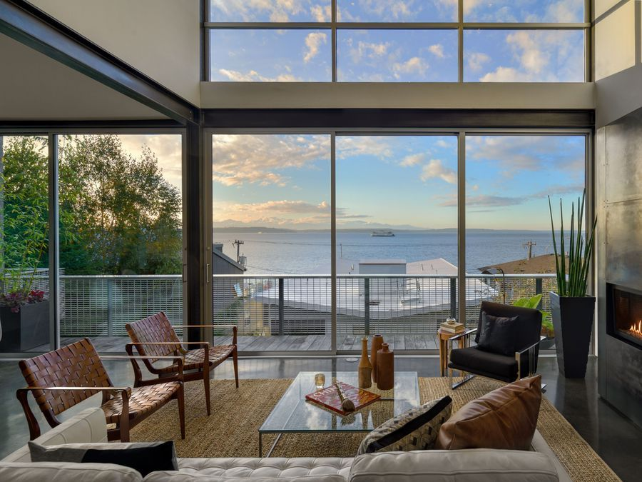 2117 Bonair Drive Southwest, Seattle | Represented by Moira Holley