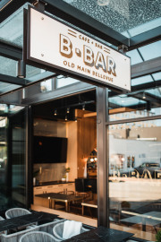 B-Bar & RSIR Bellevue Branch Office