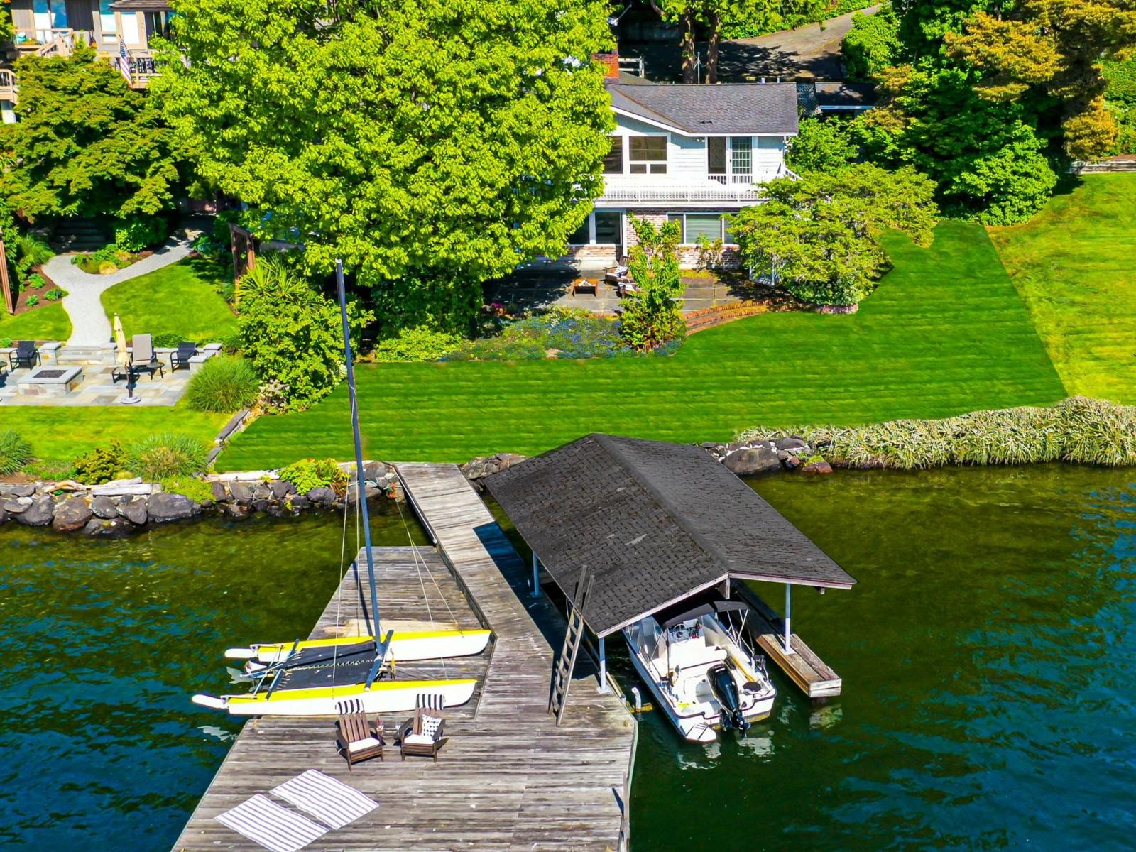 <h5><b>Westside, Mercer Island | $6,350,000</b></h5>
