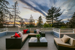 Listed by Sandra Hines