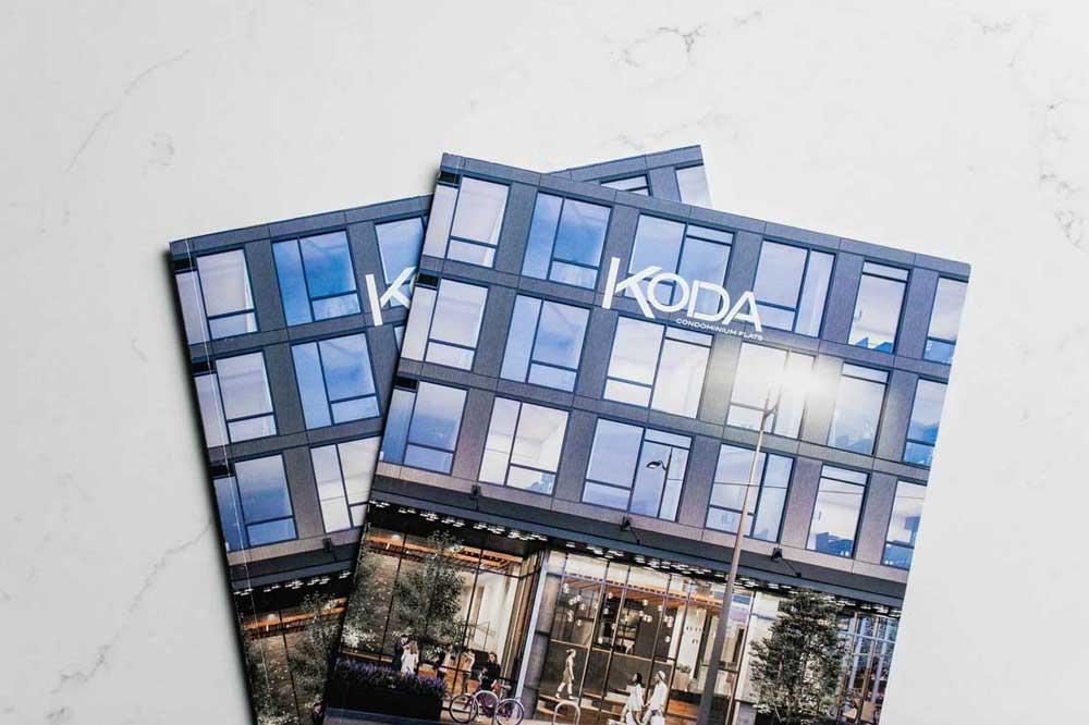 Koda Custom Property Branding