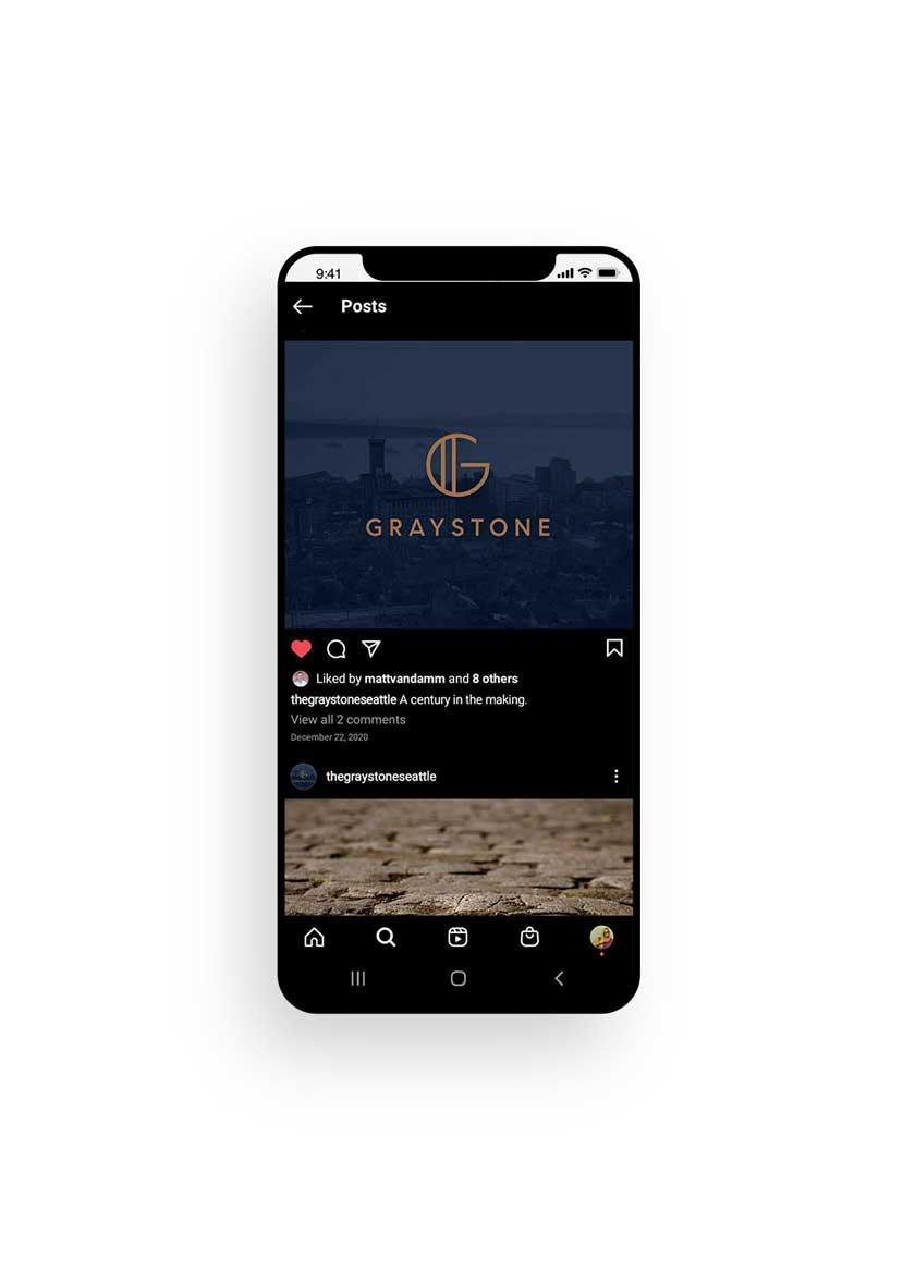Graystone Digital Marketing