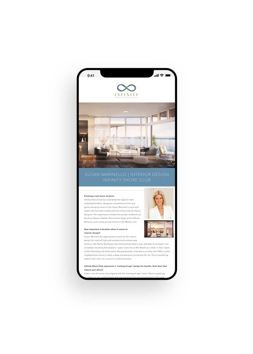 Infinity Digital Marketing