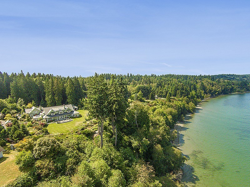 Whidbey Island Masterpiece, Langley