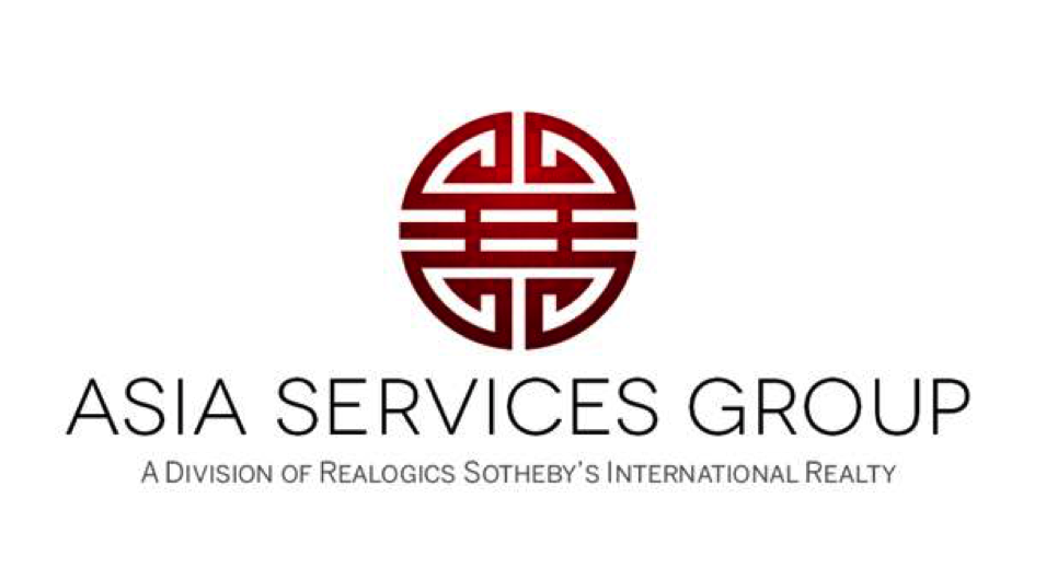 Above: RSIR executives released the new logo for a new division of the firm that focuses on developing the international business segment while servicing the unique needs of immigrating homebuyers through an affinity group of vendors.
