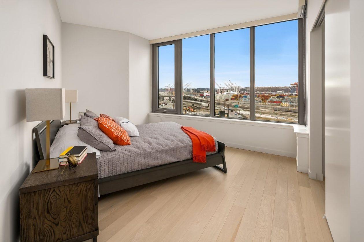 Gridiron Condominiums