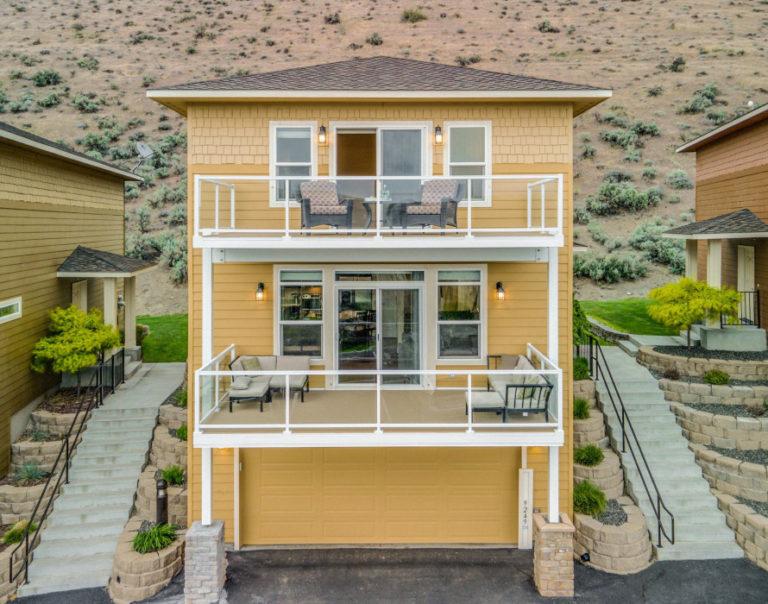 New on Market: Sunserra Resort on the Columbia River